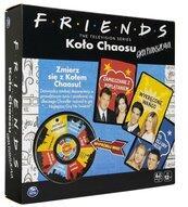 Przyjaciele: Koło Chaosu