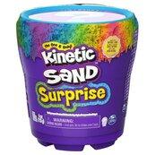 Kinetic Sand Kolorowy piasek Niespodzianka