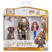 """Wizarding World 2pak - Hermiona, Hagrid 3"""""""