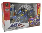 Motocykl na radio 1004982