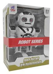 Robot Space Warrior, rzucający dyskami 1003940