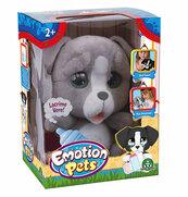 Emotion Pets szary piesek