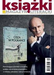 Magazyn Literacki Książki 9/2021