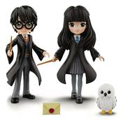 Wizarding World Lalka 2-pak Harry, Cho 7,6cm Harry Potter 6061832 p4 Spin Master p4 Spin Master