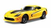 MAISTO 81222 Viper GTS 2013 SRT Motosounds 1/24