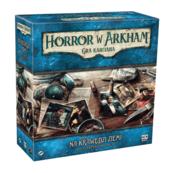 Horror w Arkham: Na krawędzi Ziemi – Rozszerzenie badaczy (gra karciana)