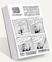 Kalendarz 2022 Zdzierak