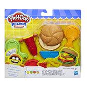 Play-Doh ciastolina Burger E2391