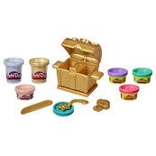 Play-Doh ciastolina zestaw Poszukiwacze skarbów E9435