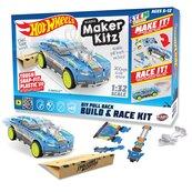 Hot Wheels BLADEZ Maker Kitz auto składane BTHW-M01