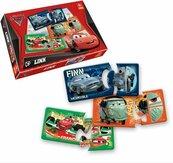 Gra LINK CARS 2