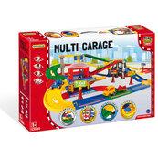 WADER Play Tracks Garage Garaż Parking 53080