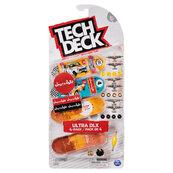 Techdeck 4-pack deskorolek 99868 6028815