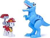 Psi Patrol Dino Rescue Marshall + Dino 6059510
