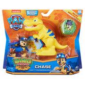 Psi Patrol Dino Rescue figurka + dino 6058512