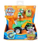 Psi Patrol Dino Rescue auto Rocky 6059525
