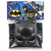 Batman maska + peleryna 6060825
