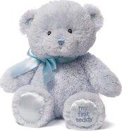 GUND miś Teddy Blue My first 25cm 6055511