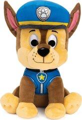 Psi Patrol pluszowy Chase 23cm 6058445