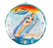Swimways materac rozkładany 167x101