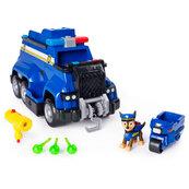 Psi Patrol Radiowóz ratunkowy Chasea 6046716