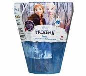 Frozen 2 puzzle 3D w tubie