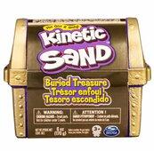 Kinetic Sand Zaginiony skarb 6054831