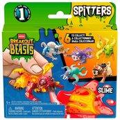 MEGA BLOKS Spitters Slime GGJ55