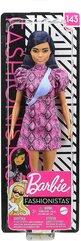 Barbie Fashionistas Modne przyjaciólki GHW57
