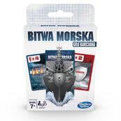 Gra karciana BITWA MORSKA E7971