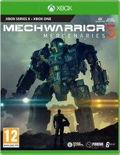 MechWarrior 5: Mercenaries (XOne/XSX)