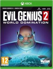 Evil Genius 2: World Domination (XOne/XSX)