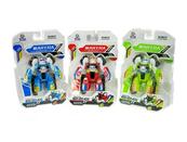 Robot - quad 12cm 3 kolory 675-9 mix cena za 1 szt