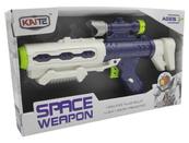 Broń kosmiczna 20cm światło, dźwięk KT218-3