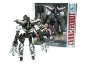 Robot Tyranozaur 20cm 9-35A