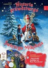 Historia Prawdziwego świętego Mikołaja