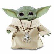 Star Wars Mandalorian The Child - Interaktywna Figurka Baby Yoda F1119