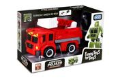 Robot / Auto Straż pożarna 132254