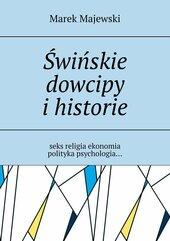 Świńskie dowcipy i historie