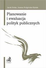 Planowanie i ewaluacja polityk publicznych