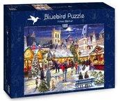 Puzzle 1000 Targi Bożonarodzeniowe