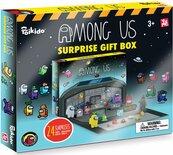 Among Us: Surprise Gift Box - Advent Callendar'21