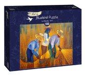 Puzzle 1000 Louis Toffoli, Źniwa, 1975