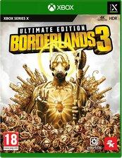 Borderlands 3 Ultimate Edition (XSX)