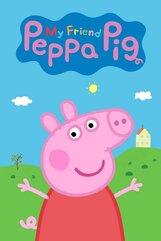 My Friend Peppa Pig (PC) Klucz Steam