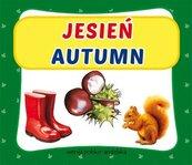 Jesień Autumn wersja polsko-angielska