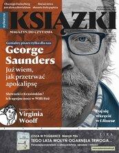 Książki. Magazyn do czytania 5/2021