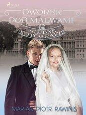 Dworek pod Malwami 69. Ślubne fotografie