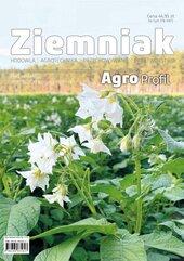 Ziemniak - hodowla, odmiany, przechowywanie, przetwórstwo