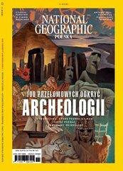 National Geographic Polska 11/2021